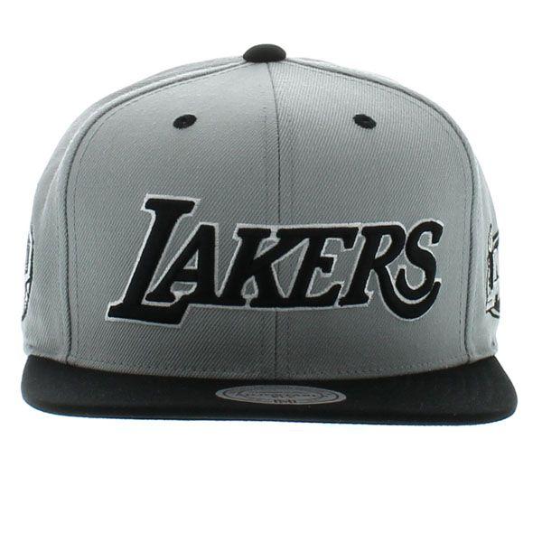 Los Angeles Lakers NBA 2000 Finals Snapback  #Lakers #snapback