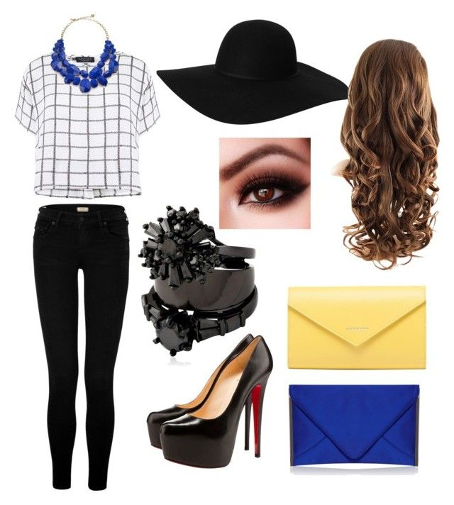 """Sin título #6"" by mhinojosafuentes on Polyvore"