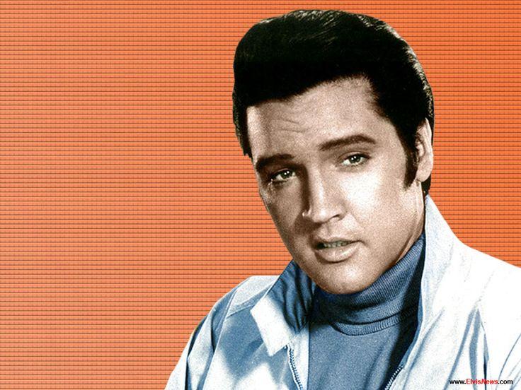Elvis Presley Biography | A Comprehensive history of Elvis Presley's dynamic life