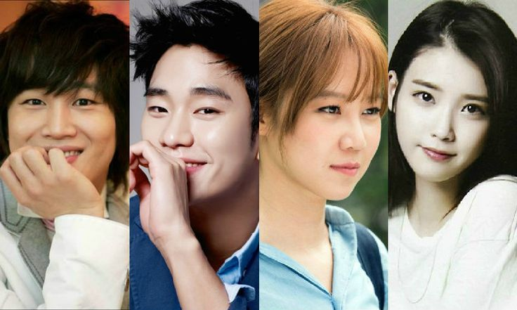 "The good news keeps coming as actor Kim Soo Hyun also confirms his appearance on the upcoming KBS drama ""Producer,"" following the confirmation news of Gong Hyo Jin and IU earlier today for its leading actresses. Both his management agency, Keyeast, and the production team of ""Produ..."