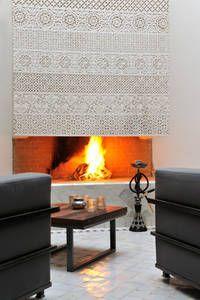 Sjekk ut dette utrolige stedet på Airbnb: RIAD CHIC & DESIGN i Marrakesh