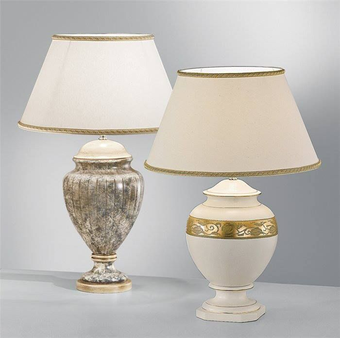 Oltre 25 idee originali per lampade in ceramica su pinterest lampade a sospensione arte della - Lampade da tavolo in ceramica ...