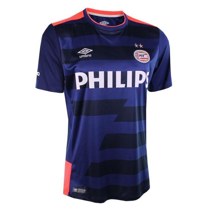 PSV Uitshirt 15-16