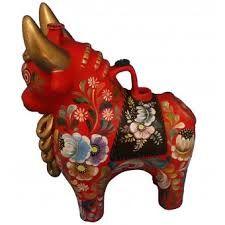 Resultado de imagen para toro rojo