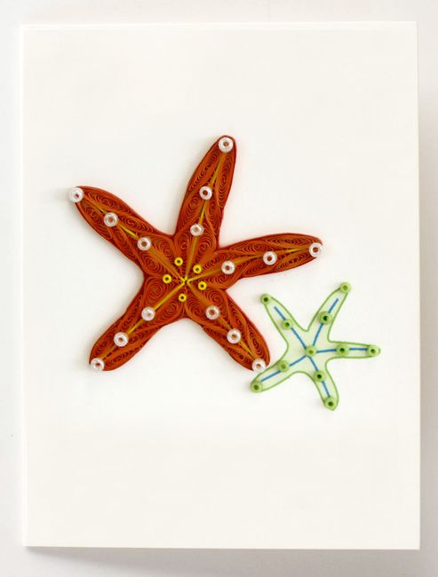 152 best Quilling creature of the