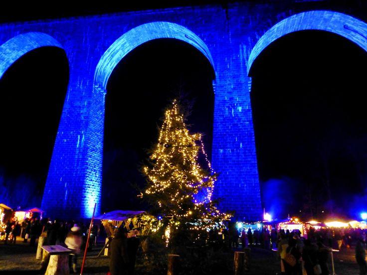 Ein ganz besonderer Weihnachtsmarkt findet jährlich vor den Toren Freiburgs statt.  weiterlesen