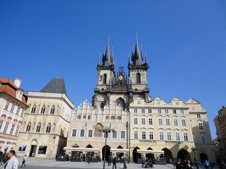 Consigli pratici in pillole per visitare Praga, Repubblica Ceca