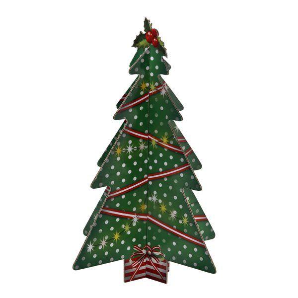 Arbol de Navidad para Mesa