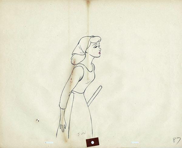 best 25 cinderella sketch ideas on pinterest