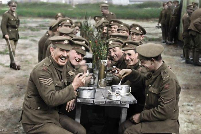 Dampak Perang Dunia 1 Dalam Bidang Politik Perang Dunia Perang Perang Dunia I