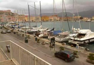 Italia - Portoferraio - Isola d'Elba