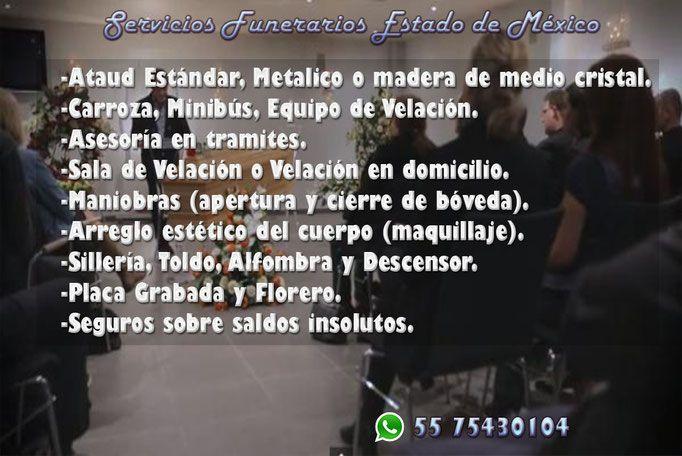 Funerales y ataúdes  San Andrés de las Peras Tepetlaoxtoc estado de México 5575430104 https://www.webselitemx.com/funerales-y-ataudes-tepetlaoxtoc/