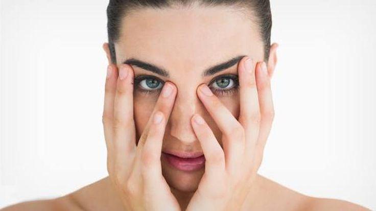 Die Ursachen für Augenringe