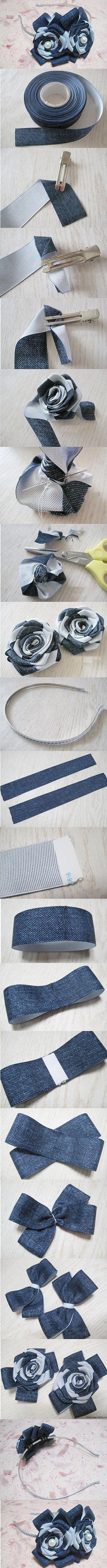 Very Beautiful Jean Craft