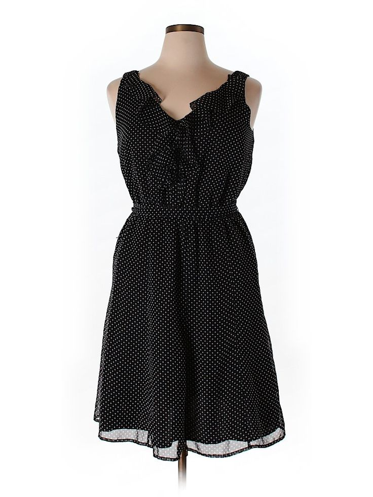 Check it out—White House Black Market Casual Dress for $43.99 at thredUP!