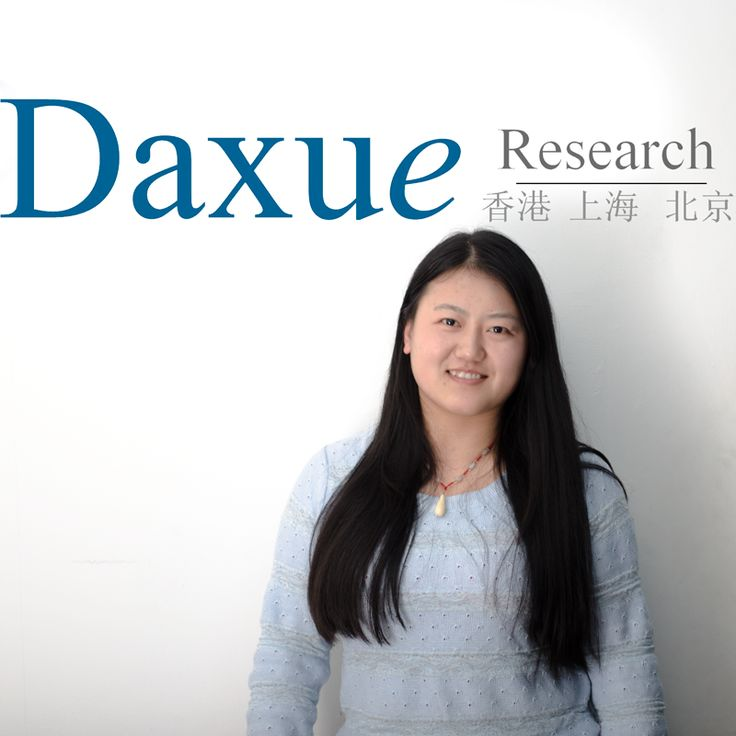 The hard work of our research assistants lets us deliver the most competitive market research in China