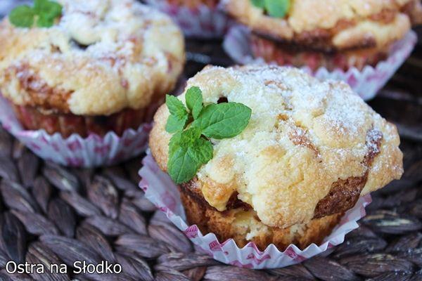 http://ostra-na-slodko.pl/2014/09/09/muffinki-jogurtowe-ze-sliwkami-i-kruszonka/