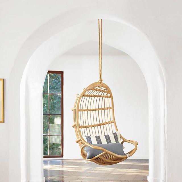 Niedlich Designer Hangesessel Mit Gestell Galerie - Innenarchitektur ...