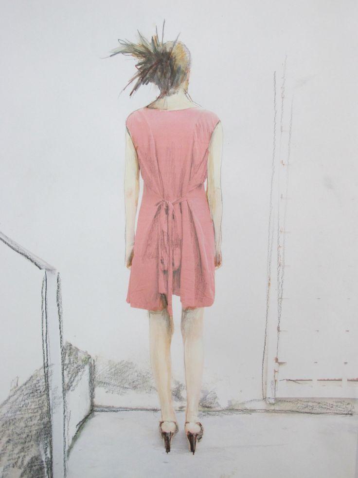 OnA 13...14 vestido Eulalia