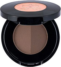 Create natural and beautiful looking brows with this two-shade Brow Powder Duo by Anastasia Beverly Hills..