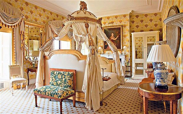 Inside Castles in Ireland | Ballyfin, one of Ireland's most splendid – and most expensive ...