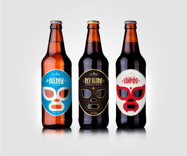 15 Sexy Bottle Packaging Designs From Around The World Guerilla Marketing Photo