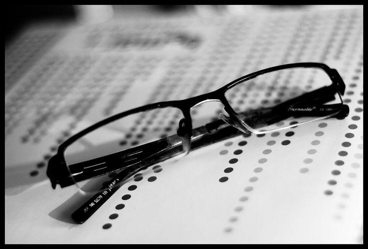 Spectacles by Vsorkun.deviantart.com on @deviantART