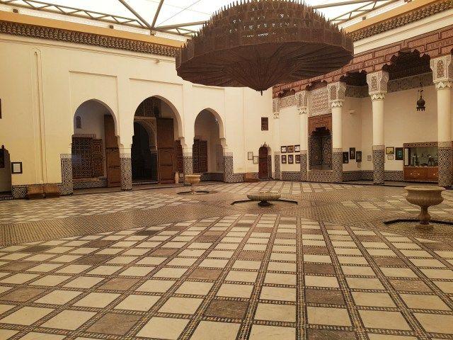 The Marrakech Museum