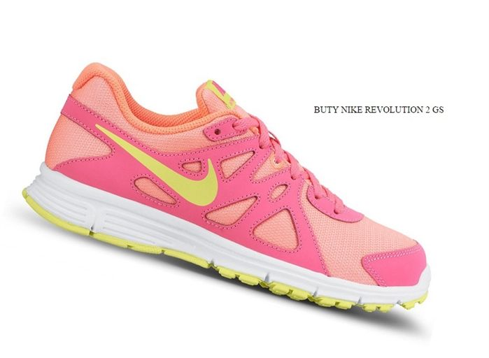 Nike revolution 2 gs bayan ayakkabi