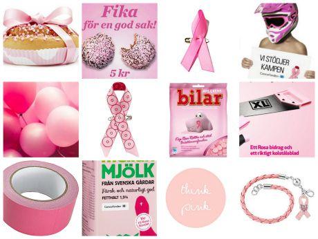 """Oktober är internationellt känd som månaden då man uppmärksammar kampen mot bröstcancer. Månaden är också känd som en """"rosa månad"""" på grund av den årliga Rosa bandet-kampanj som pågår såväl i Sverige som i andra länder. Men det finns en skrämmande och oetisk baksida av Rosa bandet som folk borde få"""