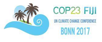 UN Climate Change Conference COP23 in Bonn: Het Akkoord van Parijs – The Paris Agreement