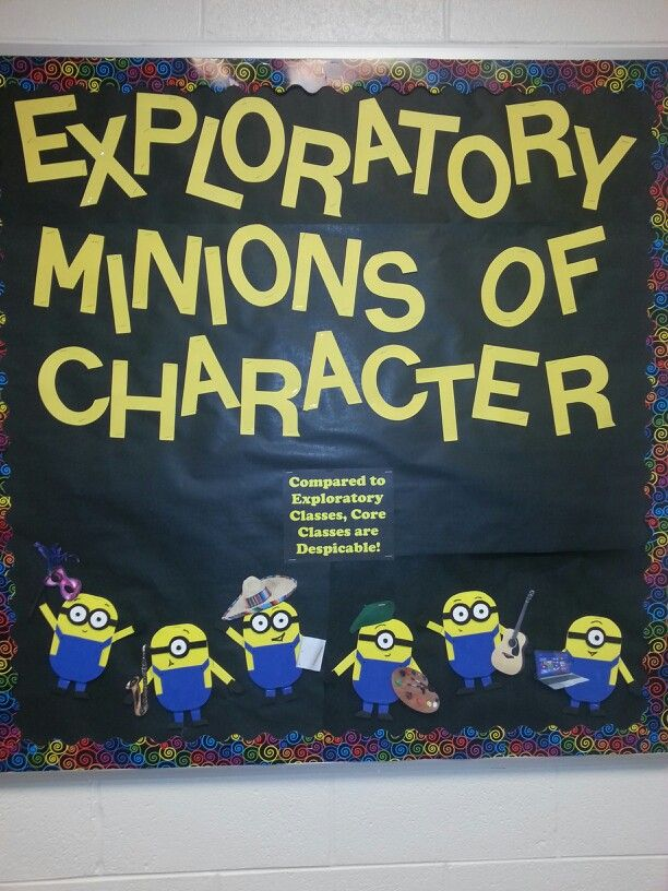 1000 Images About Character Counts Bulletin Board On