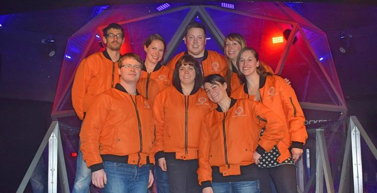 Calling all UK 90s kids! The Crystal Maze is back!