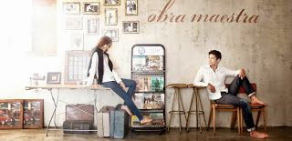 KOREA WEDDING PHOTO : Casual clothes style for shooting 1.