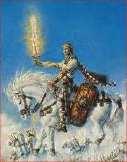 Lugh, Celtic Deity | Irish Gods and Goddesses List and Descriptions