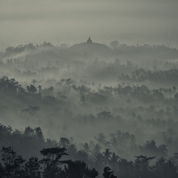 Borobudur AM  by   Hengki Koentjoro - had an amazing visit there