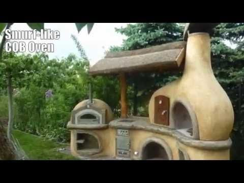 10 Traditional outdoor kitchens you cannot resist - Modern Survival Living