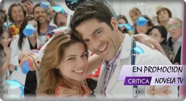 LaHipocondríaca la nueva telenovela de CaracolTelevisiónque trata, como su nombre lo dice, una historia de unamujerhipocondríaca, quesegúnlas promociones de la telenovela suúnicacuraciónsera el amor.