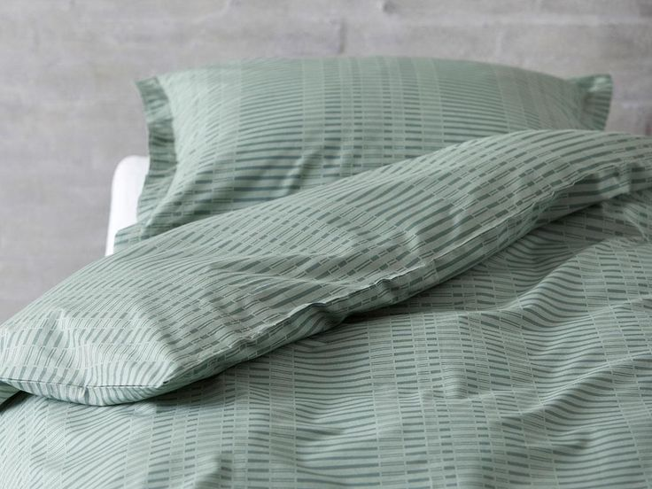 Södahl Ease Bed 140 x 220 cm Tea green