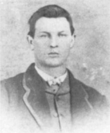 """James Hardin """"Jim"""" Younger (January 15, 1848 - October 19, 1902) was a notable American outlaw and member of the James-Younger gang. He was the brother of Cole, John and Bob Younger"""