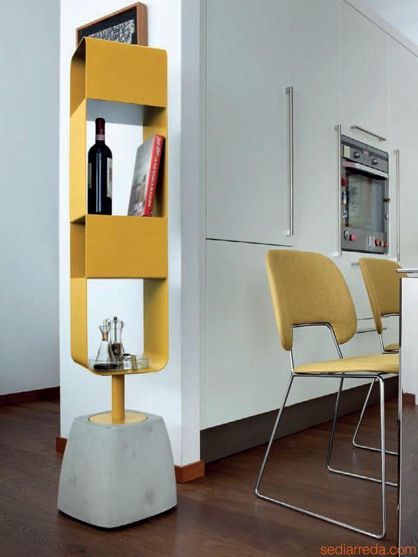 Urban-B @domitaliasrl bookcase