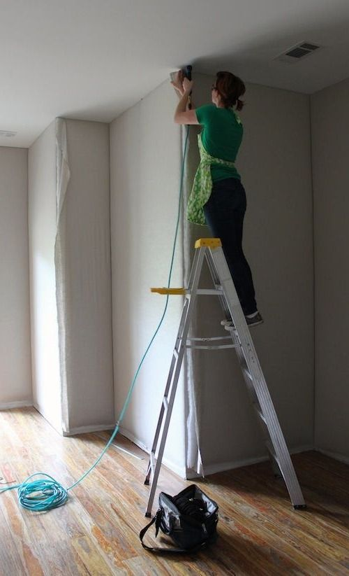 Inexpensive Ways How To Soundproof Existing Walls Windows Ceilings