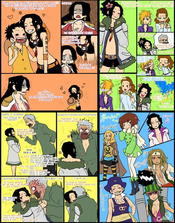 Image result for haruta fanfic one piece | one piece | One