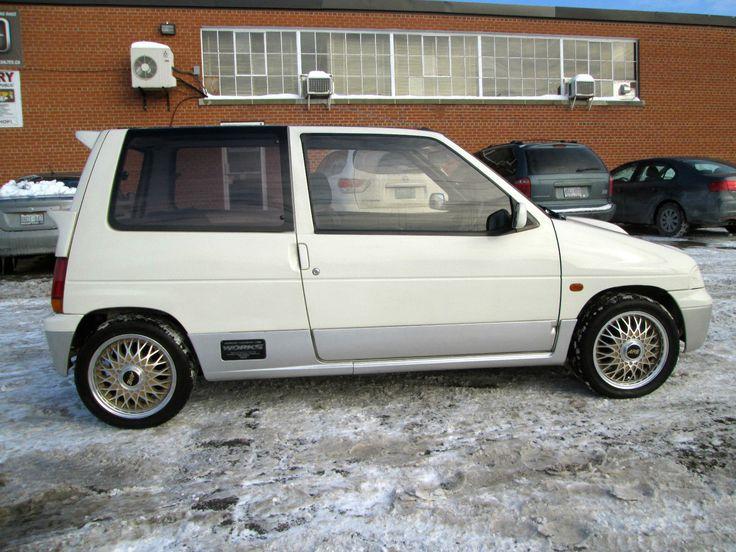 1990 Suzuki Alto Works RSR