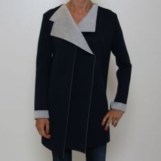 Cappotto in neoprene Imperial - JS38QHC