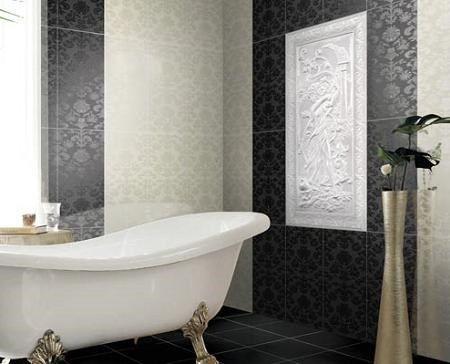 25 best ideas about azulejos para ba os modernos on pinterest - Azulejos bano moderno ...