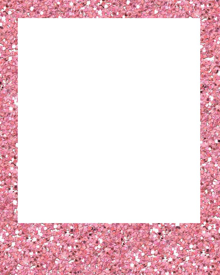 pink+glitter+frame+-+Sweetly+Scrapped.png (768×960)