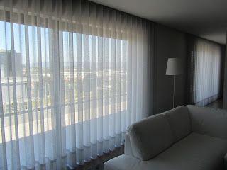 Noz-moscada Interiores: O cortinado Ideal