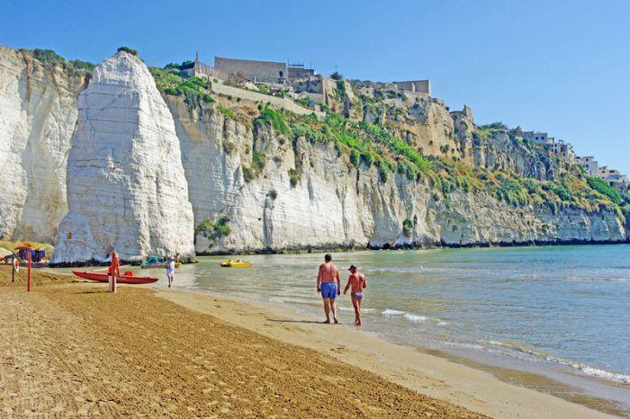 Cosa Vedere a Vieste - Puglia Turismo