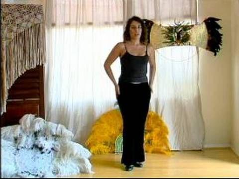 How to Samba: Brazilian Dance Lesson : How to Move Hips in the Brazilian Samba Dance - YouTube
